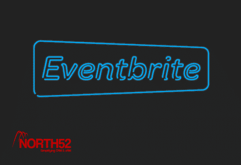 Eventbrite App Splash