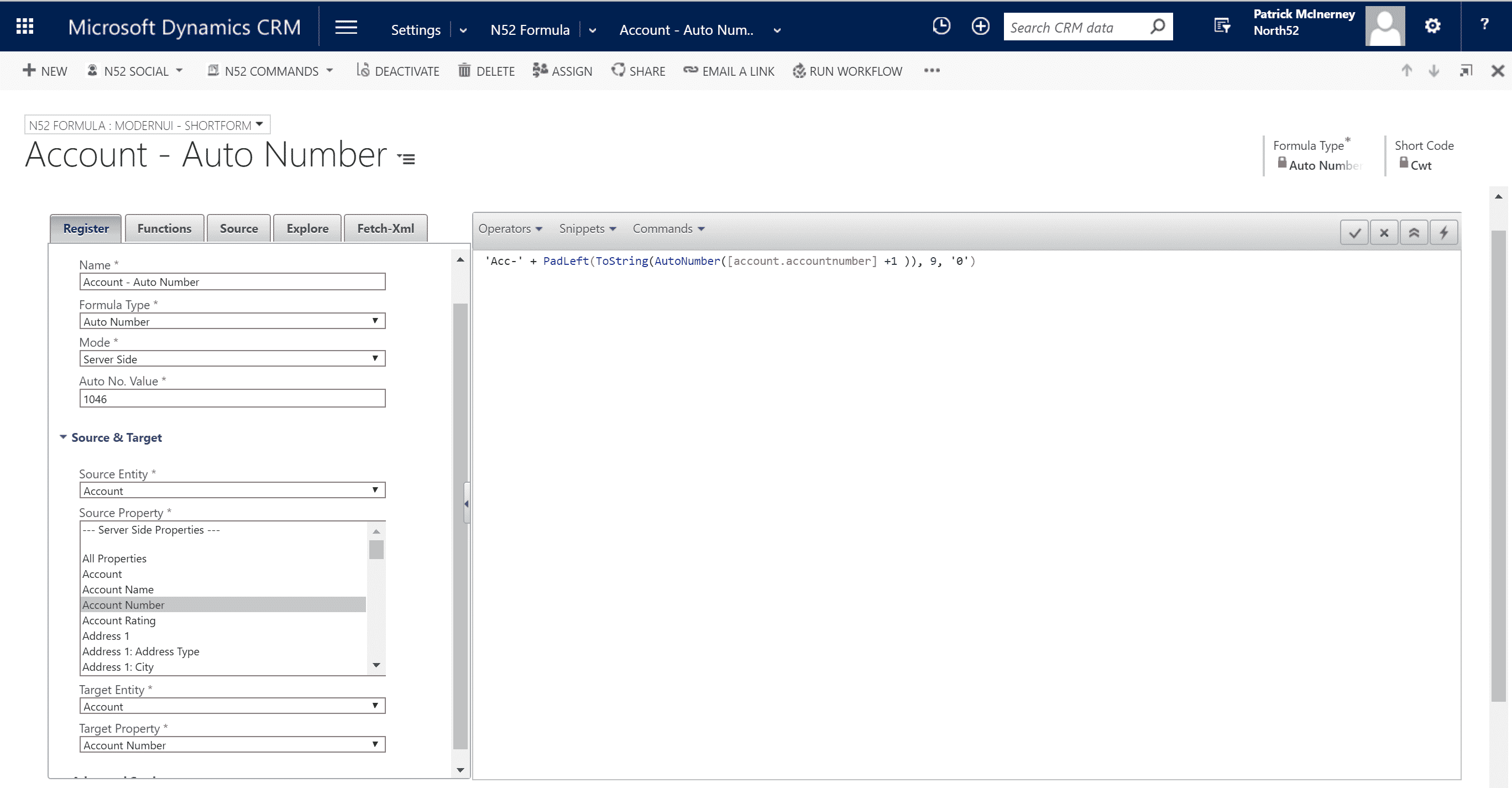 writing custom functions in excel vba